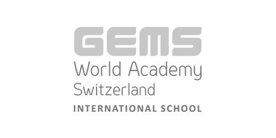 GEMS World Academy - Logo