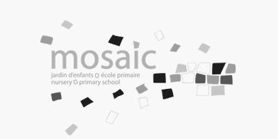 Mosaic – Logo