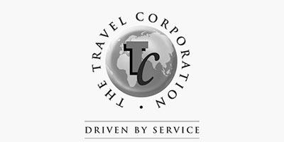 The Travel Corporation – Logo