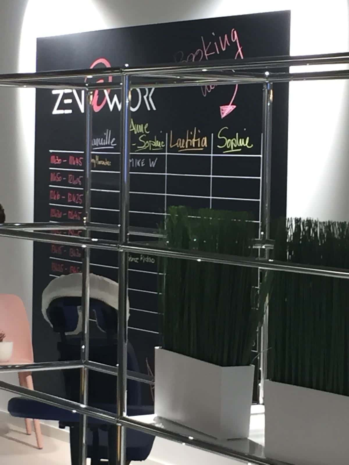 Zen at Work – Wellbeing at your Office