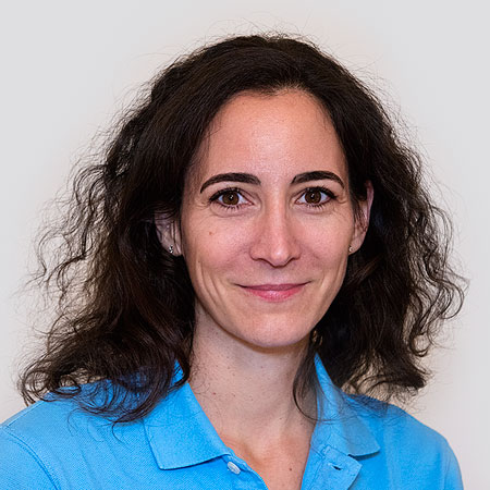 Gabrielle Paillat<br/>