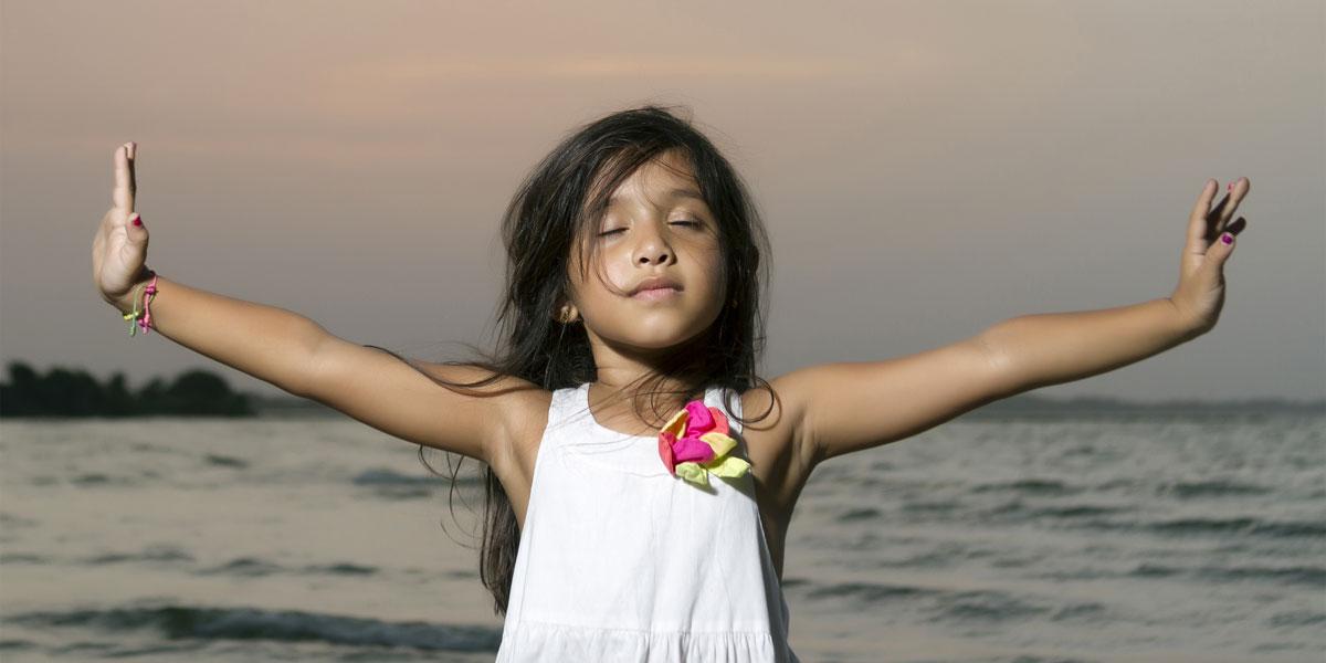 Zen at Work – Méditation des enfants