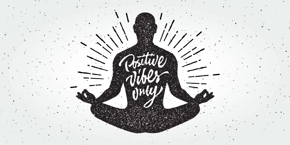 Zen at Work – Méditation en entreprise (positive vibes only)